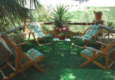 Casa Vacanze Residence Bouganville